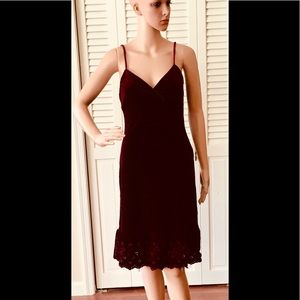CHARLOTTE RUSSE🌈🌻🌺Beautiful Velvet Dress!🌺